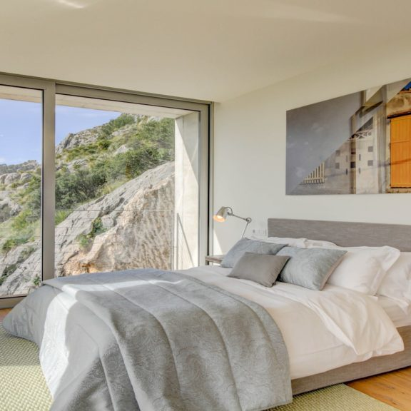 Rock Villa - Pollensa
